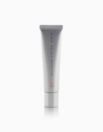 UV Face Protector with SPF 43 by RMK