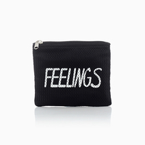 Feelings Pouch (S) by Halo + Halo