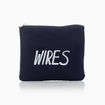 Wires Pouch (M) by Halo + Halo
