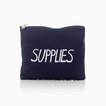 Supplies Pouch (M) by Halo + Halo