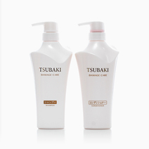 Tsubaki Damage Care Set by Shiseido