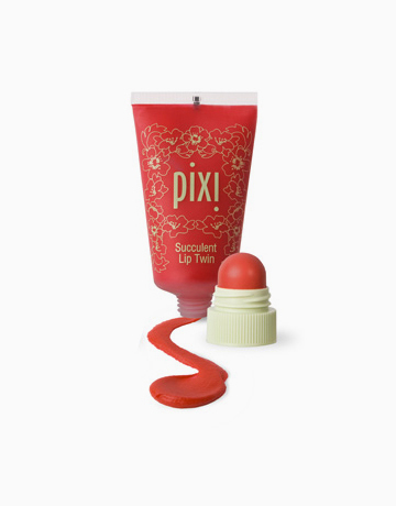 Succulent Lip Twin by Pixi by Petra