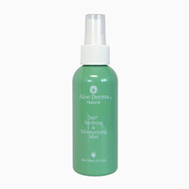 360 Soothing & Moisturizing Mist by Aloderma