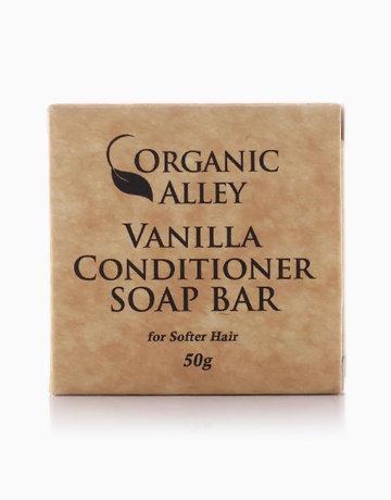 Vanilla Conditioner Soap Bar by Organic Alley | BeautyMNL