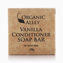 Vanilla Conditioner Soap Bar by Organic Alley