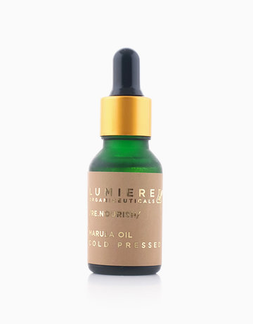 Marula Oil (20ml) by Lumiere Organiceuticals