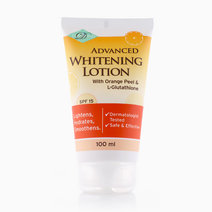 Advance Whitening Lotion (100ml) by Diamond