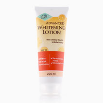 Advance Whitening Lotion (200ml) by Diamond