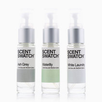 Unisex Perfume Sampler Set by Scent Swatch