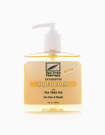 Liquid Soap by Tea Tree Therapy