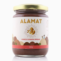 Choco Cashew Spread (240g) by Alamat Specialty Foods in