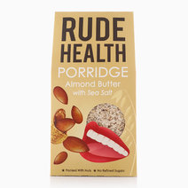 Almond Butter Sea Salt Porridge (300g) by Rude Health