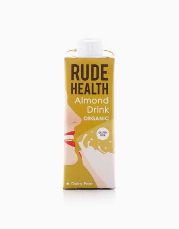 Rude Health Almond Drink (250ml)  by Raw Bites