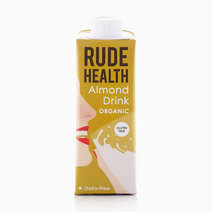 Rude Health Almond Drink (250ml)  by Raw Bites