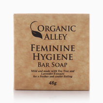 Delicate Cleansing Bar (Feminine Bar) by Organic Alley