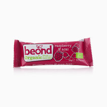 Raspberry Acai Organic Fruit Bar by Beond