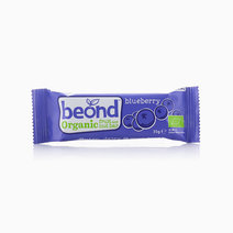 Blueberry Organic Fruit Bar by Beond