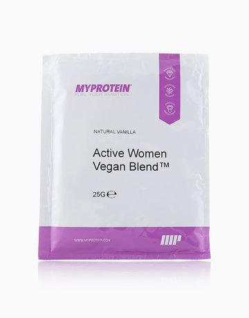 Natural Vanilla Diet Protein Blend (25g) by MYPROTEIN