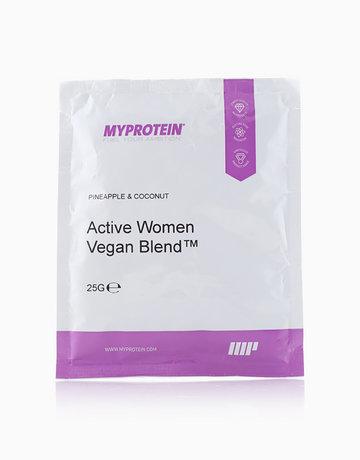 Pineapple & Coconut Diet Protein Blend (25g) by MYPROTEIN