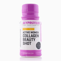 Collagen Beauty Shot Fruity Twist Flavor (60ml) by MYPROTEIN
