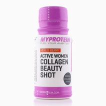 Collagen Beauty Shot Mixed Berry Flavor (60ml) by MYPROTEIN