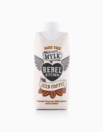 Coffee Organic Coconut Mylk (330ml) by Rebel Kitchen