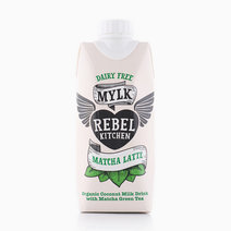 Matcha Latte Organic Coconut Mylk (330ml) by Rebel Kitchen