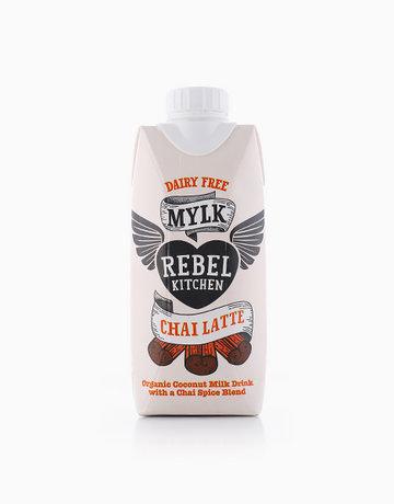 Chai Latte Organic Coconut Mylk (330ml) by Rebel Kitchen