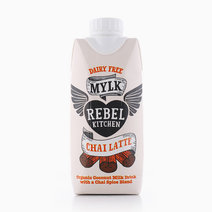 Rebel Kitchen Chai Latte Organic Coconut Mylk (330ml) by Raw Bites