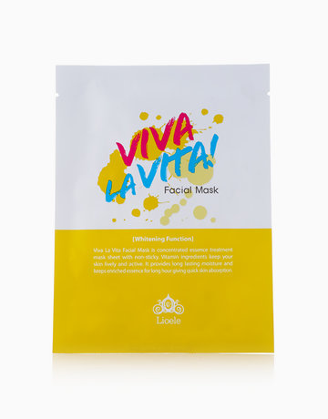 Viva La Vita Facial Mask by Lioele