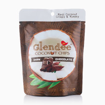 Glendee Coconut Chips-Dark Choco by Nature Bites PH in