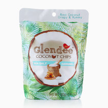 Glendee Coconut Chips-Sea Salt Caramel by Nature Bites PH