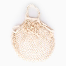 Shoppers Reusable Net Bag by Honest House