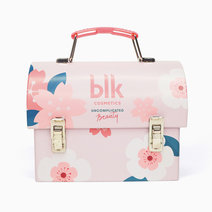 K-Beauty Pouch Spring Bundle by BLK Cosmetics