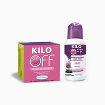 Kilo Off Overall Slimming Set by Kilo Off
