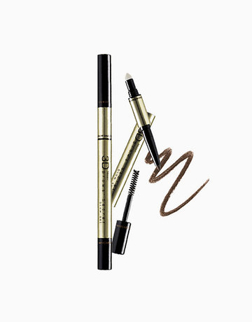 3D Brows' Secret Brow Liner by Mistine