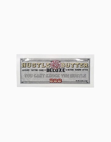 Deluxe Luxury Tattoo Care (0.25oz Packette) by Hustle Butter