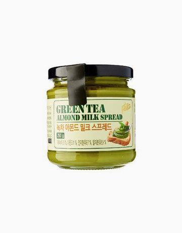 Green Tea Almond Milk Spread (250g) by Feliz