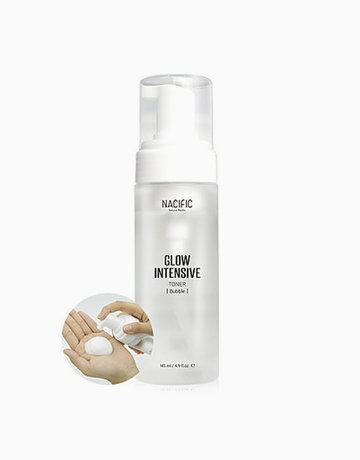 Glow Intensive Bubble Toner by Nacific
