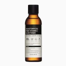 Galactomyces Pure Vit. C Toner by Some By Mi