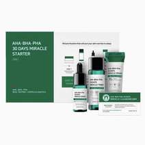 30 Days Miracle Starter Kit by Some By Mi in