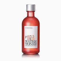 5.5 Red Water Toner by So Natural