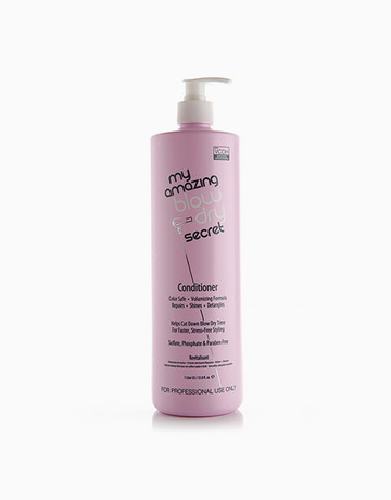 Virgin Coco Oil Conditioner by My Amazing Hair Secrets
