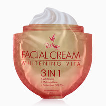 Whitening Vita Facial Cream (6ml) by iWhite Korea