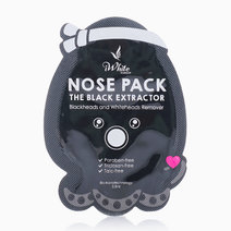Nose Pack The Black Extractor by iWhite Korea