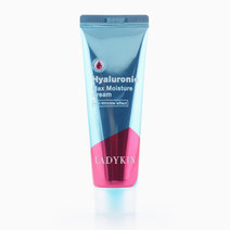 Hyaluronic Max Moisture Cream by Ladykin