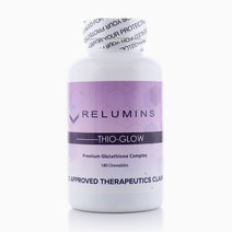 Thio-Glow Chewable Dissolvable Glutathione Complex w/ Biotin by Relumins