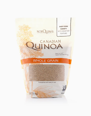 Golden Quinoa (1.8kg) by Norquin