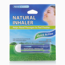 New Choice Natural Inhaler (500mg) by New Choice