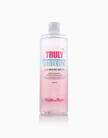 Truly Waterly Micellar Water by Faith in Face